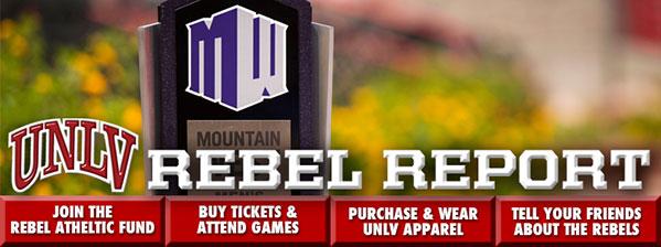 UNLV Rebel Report